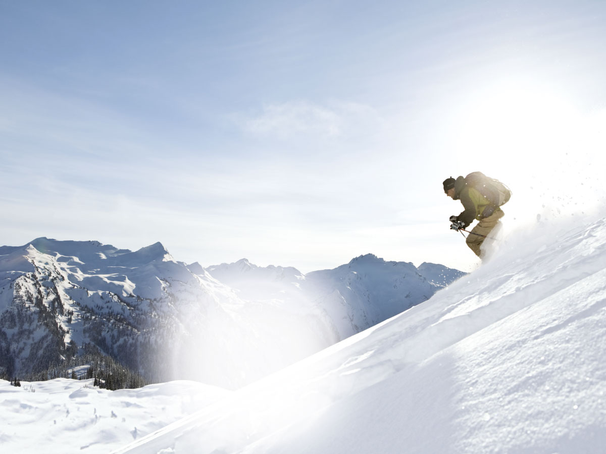 HanseMerkur Geschaeftstelle Bodensee Reiseversicherung Skifahrer