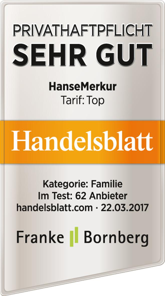 HB FB Privathaftpflicht HanseMerkur